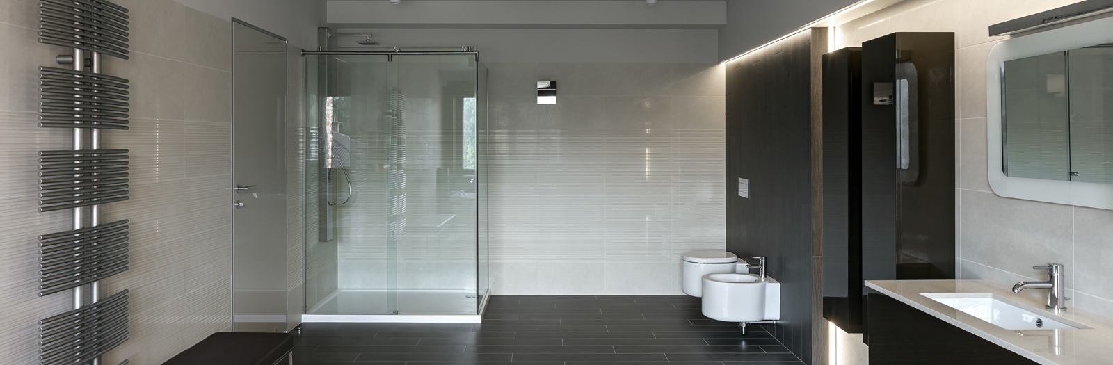 Shower Doors Pro Fit Installations