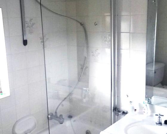Shower Doors – Kenilworth, Cape Town, Marco