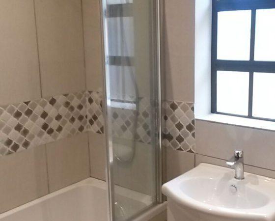 Shower Doors – Pinelands, Cape Town, Tanya