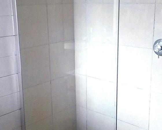 Shower Doors – Gardens, Cape Town, Heather