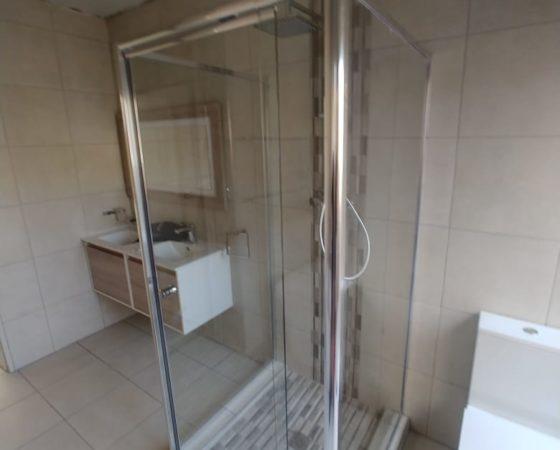 Shower Doors – Alberton, Emmi