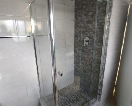 Shower Doors – Glenvista, Lynette